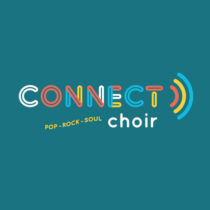 Connect Choir Logo