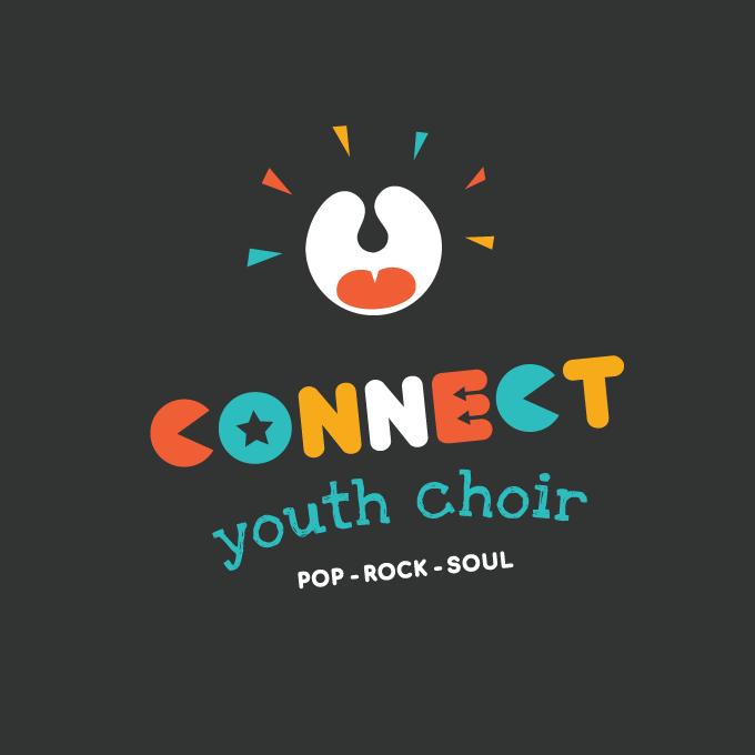 Connect Youth Choir Logo