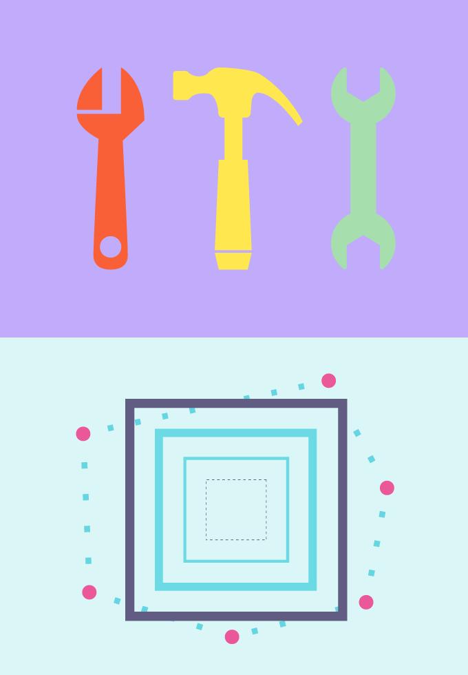 SuiteCRM Illustration