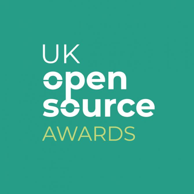UK Open Source Awards